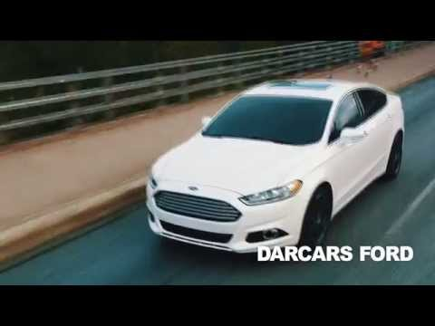 DARCARS Ford Summer Sales Event: Final Days!
