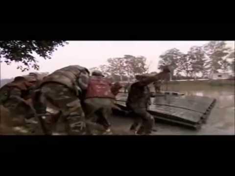 Indian Army Corps of Engineers Ashok Nayal