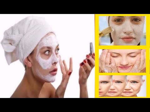 Apply This Baking Soda And Apple Vinegar Mask For 5 Minutes Daily And Watch The Results