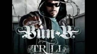 Bun B  If I Die Ii Night Feat Young Buck  Lyfe Jennings