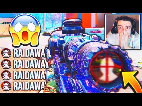 YOU WON'T BELIEVE WHAT HAPPENED... 😱 (Black Ops 3 DLC Weapons, Funny Moments and New Update)