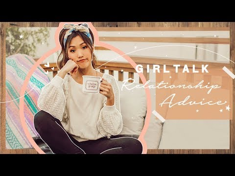GIRL TALK | What If His Mom Hates You??