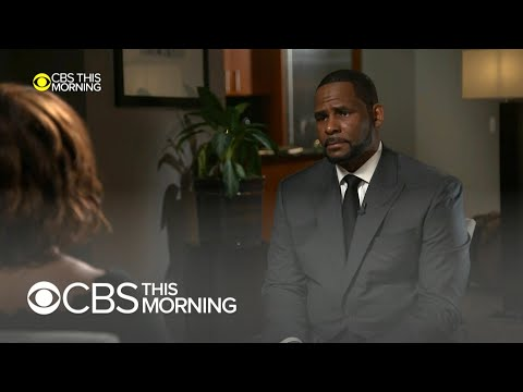 Xxx Mp4 R Kelly Breaks His Silence On Sex Abuse Claims Quot I 39 M Fighting For My F Ing Life Quot 3gp Sex