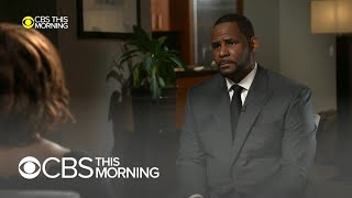 Download R. Kelly breaks his silence on sex abuse claims: ″I'm fighting for my f***ing life!″ Video