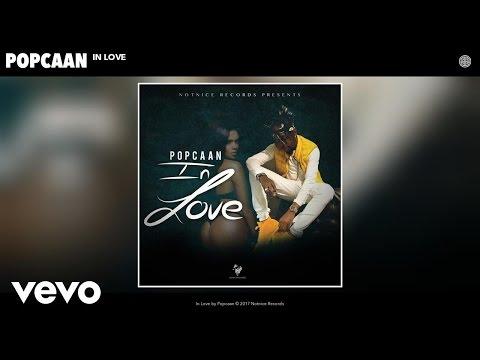Popcaan - In Love (Audio)