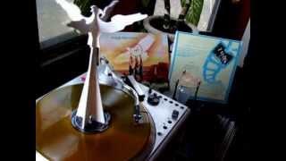 Eaglebreeze Turntable Spinner