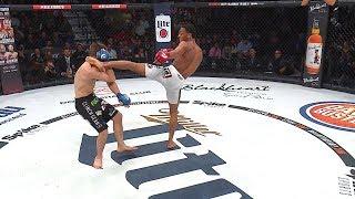 Bellator 187: What to Watch   AJ McKee vs. Brian Moore