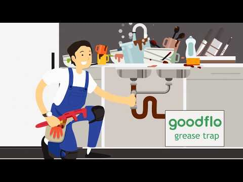 Goodflo Managed Grease Trap Services