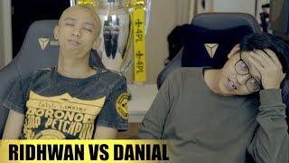 4PL MATCH #7: RIDHWAN VS DANIAL