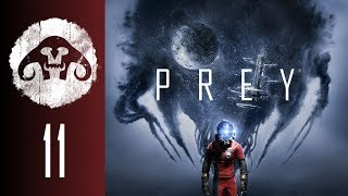 PREY (Nightmare Difficulty) #11 : Mimic This