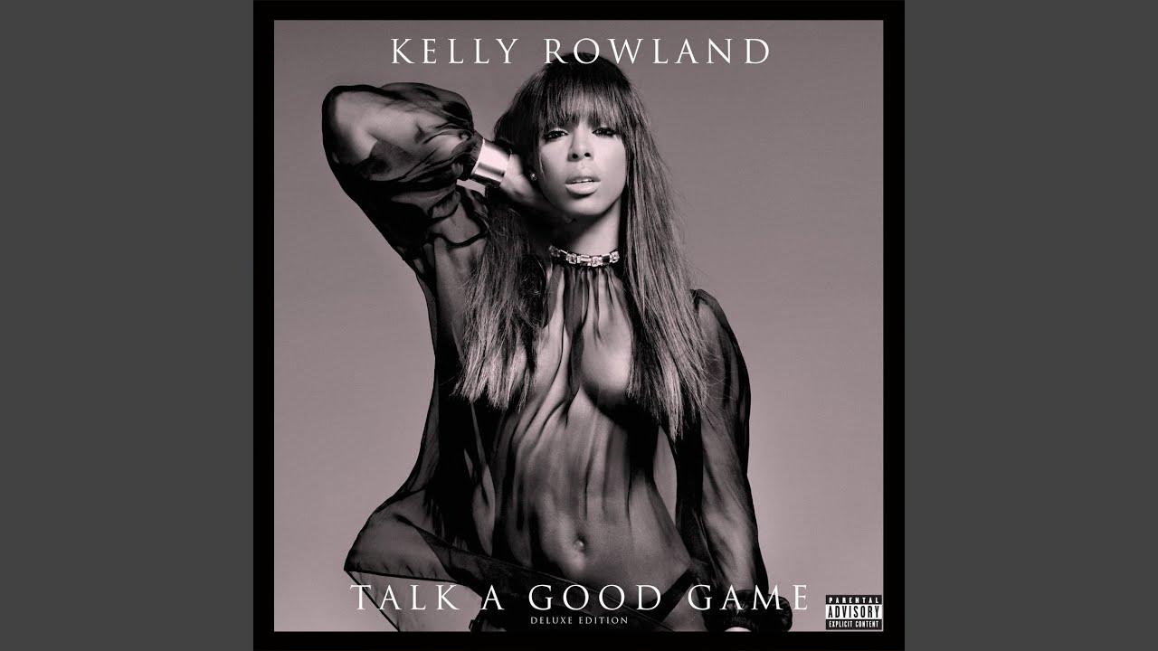 Kelly Rowland - Red Wine