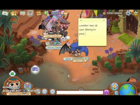 animaljam membership account