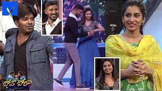 Pove Pora Latest Promo - 20th July 2019 - Poove Poora Show - Sudheer,Vishnu Priya - Mallemalatv