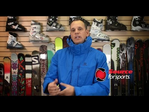 Tips for Choosing a Winter Ski & Snowboard Jacket | Source For Sports