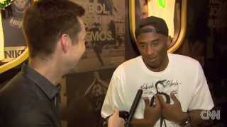 Kobe Bryant Speaks On Who Is Better Messi Or Ronaldo