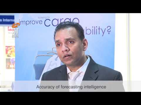 Mukundh Parthasarathy, Vice President - Cargo Solutions, Revenue Technology Services