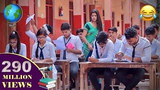 School Life | the mridul | Pragati | Nitin