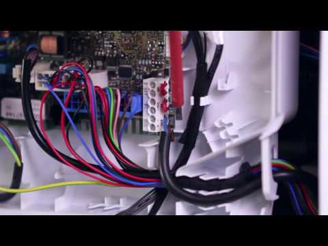 Controls Wiring for Glow-worm boilers
