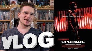 Vlog #573 - Upgrade