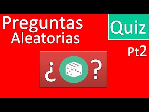 Preguntas Aleatorias de Quizz en App Inventor 2 Pt2