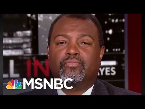 Malcolm Nance On WaPo Report: That Is 'Crown Jewels Intelligence'   All In   MSNBC
