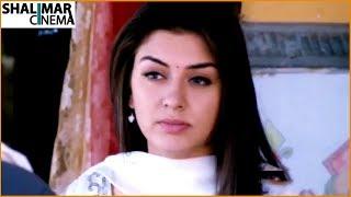 Hansika Motwani Best Scenes Back to Back || Telugu Latest Movie Scenes || Shalimarcinema