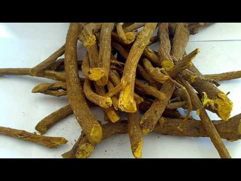 Amazing Herbs - Licorice Root