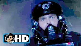 SOLO Deleted Scene - Han As Imperial Pilot Clip (2018) Star Wars Movie
