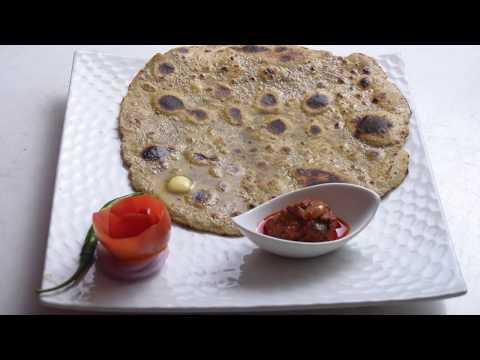 Vegetable Juice & Healthy Roti / வெஜிடபுள் ஜூஸ்  & பாராட்டா - TAMIL