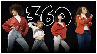 Manal - 360 | Dance Choreography