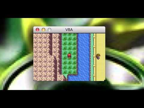 Pokemon LeafGreen EP9- Abra Kadabra Alakazam!