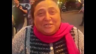 თბილისში ვაგზალზე შოთო სიხარულიძე :D Facebook Live