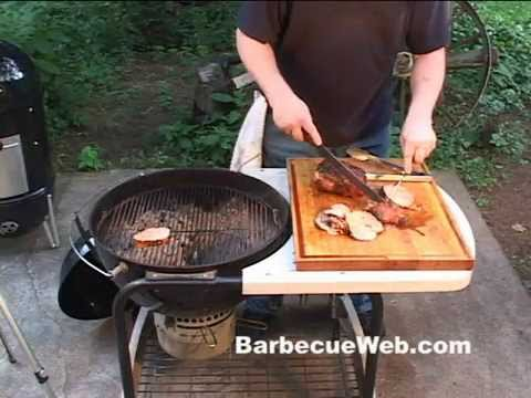Roast Beef recipe by the BBQ Pit Boys