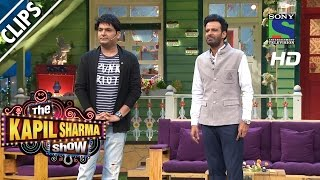 Kapil Welcomes Manoj Bajpayee to the show -The Kapil Sharma Show -Episode 31- 6th August 2016