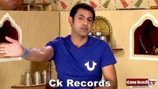 Gippy Grewal talking about Diljit Dosanjh | Salman Khan Exclusive Interview