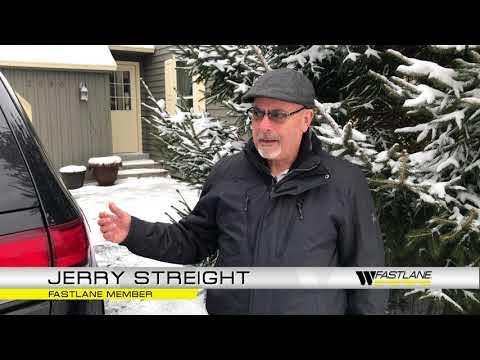 Wyler FastLane Member Testimonial - Jerry