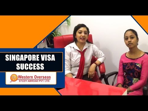 Singapore Visa in 15 Days