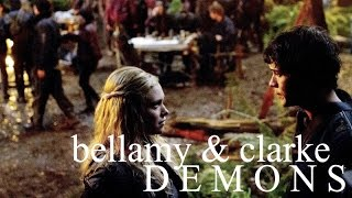 bellamy & clarke - when the days are cold