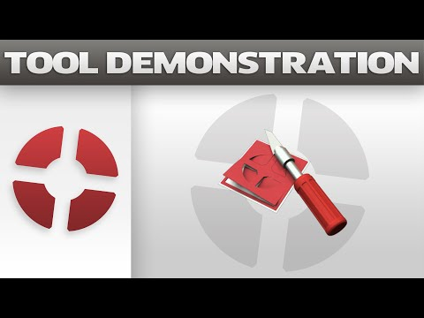 Tool Demonstration: Decal Tool