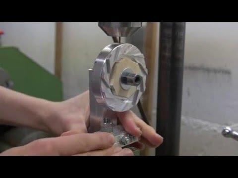 Jet Engine Homemade  3.0 | construction phase 1