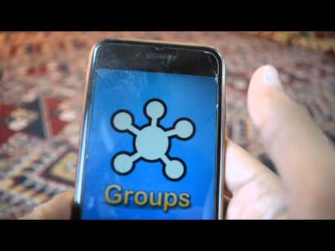 The easiest way to delete multiple contacts at once (no jailbreak) iphone & ios
