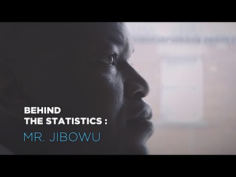 A Second Overview of Housing Exclusion in Europe - Behind the Statistics: Mr. Jibowu