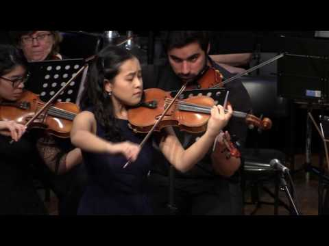 Mozart Violin Concerto No. 4 in D major - 2nd Movement