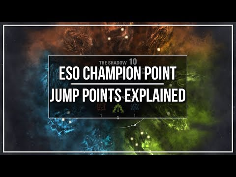 ESO CP Jump Points Explained
