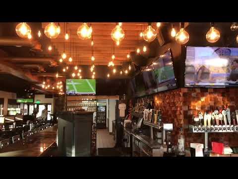 Bar/Restaurant Entertainment Setup