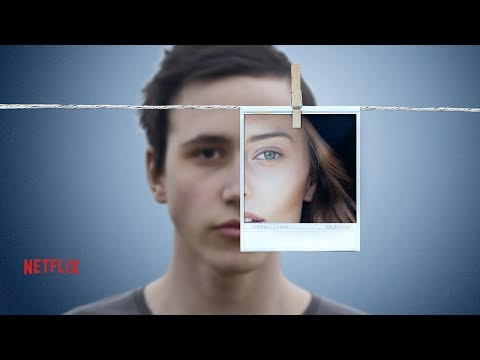 Photoshop | How to Create POLAROID EFFECT From 13 REASONS WHY | Photo Effect Tutorial