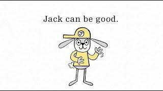 HI, JACK! by Mac Barnett & Greg Pizzoli | Official Book Trailer