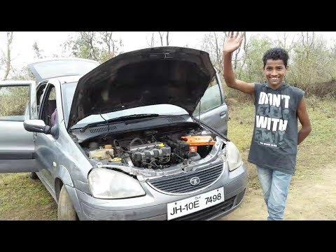 How to Replace Fan Belt in your Car ( Serpentine Belt  )