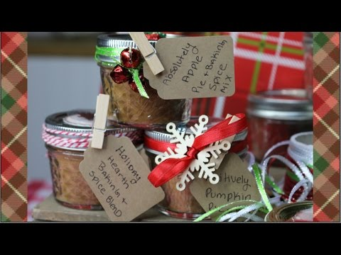 Perfectly Pumpkin Pie Spice and Baking Blend ~ A Special Announcement ~ Noreen's Kitchen