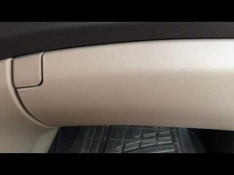 Hyundai Accent 2014 Cabin Filter